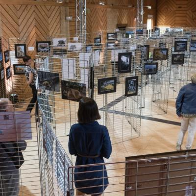 Exposition 2018 du photo club