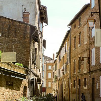 Albi France