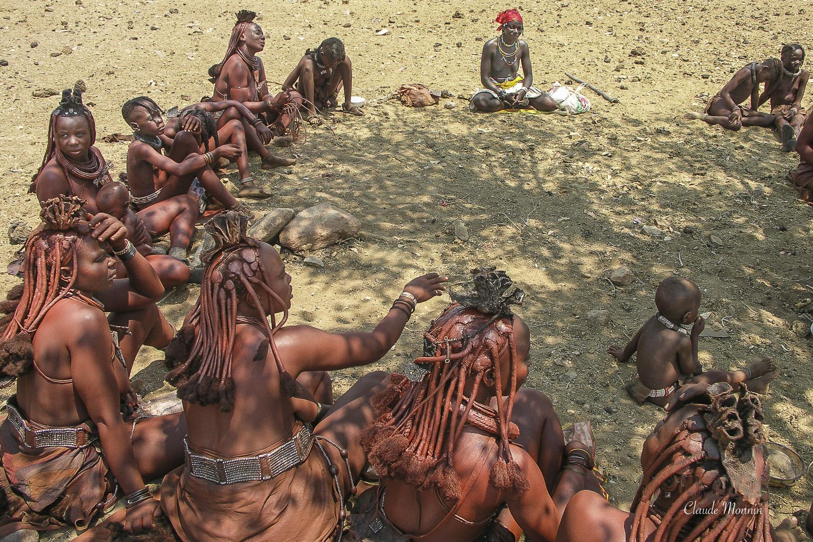 Afrique 1 232-CCNamibie