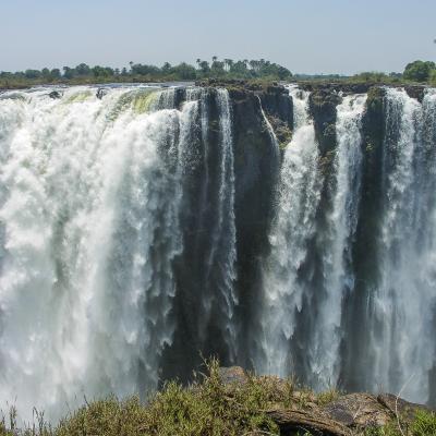 Afrique 3 037Zimbabwe