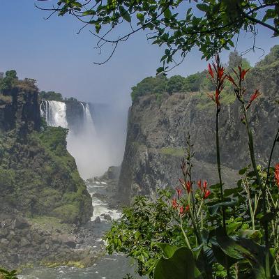 Afrique 3 057Zimbabwe