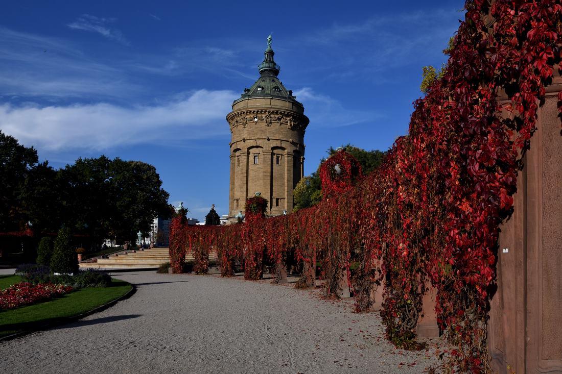 Château d'eau Mannheim (Copier)