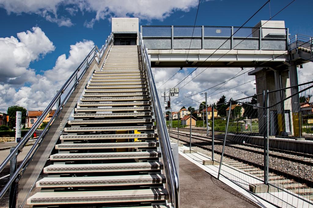 Escaliers (6)