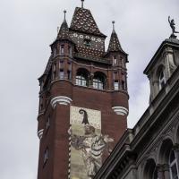 mairie Bale