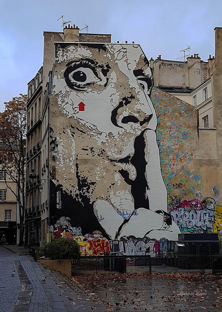 Quartier Bobourg