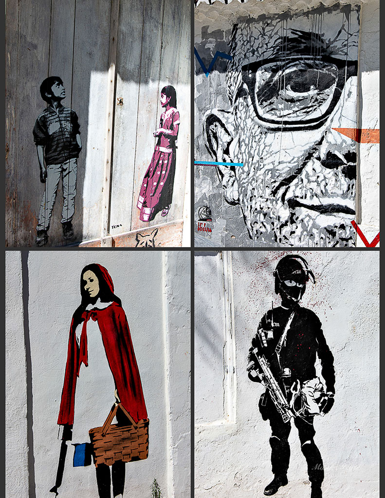 street art Lagos