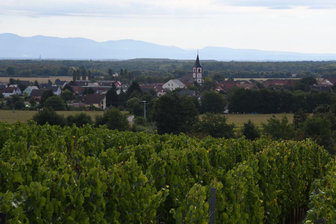 Village d'Alsace (Copier)