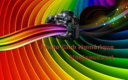 logo photo club