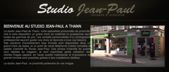 Studio Jean-Paul